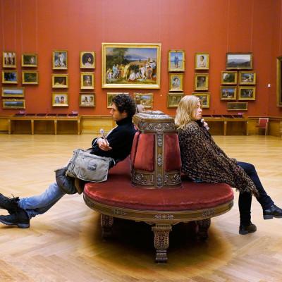Museo Russo San Pietroburgo
