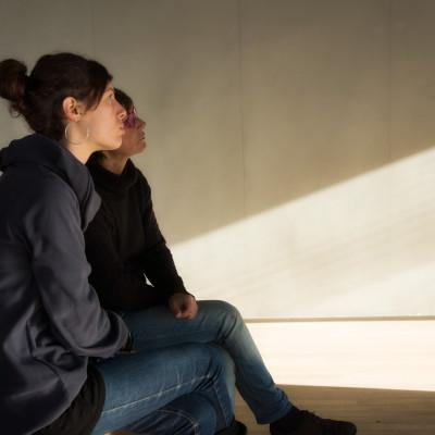 Berna Museo Paul Klee