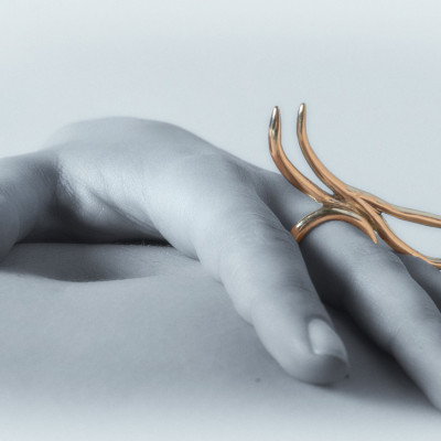 Inner Gestalt I gioielli di Beatrice Marcora