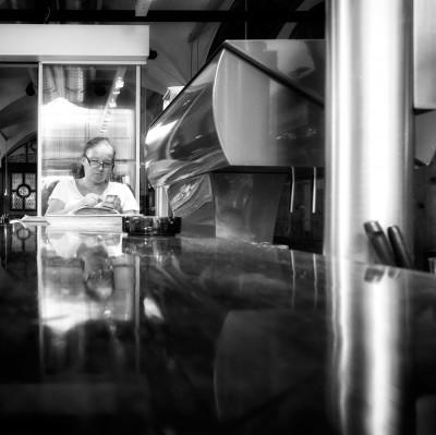 Innsbruck: al caffè