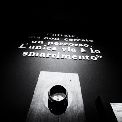 Il museo della follia a Lucca